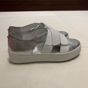 Michael Kors Platform Shoes NWOT